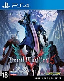 Игра PS4 Devil May Cry 5