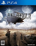 Игра PS4 Final Fantasy XV. Day One Edition